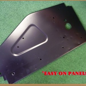 RANGE ROVER CLASSIC BULK HEAD SIDE PANEL N/S