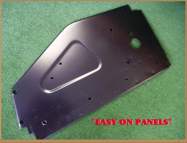RANGE ROVER CLASSIC BULK HEAD SIDE PANEL N/S