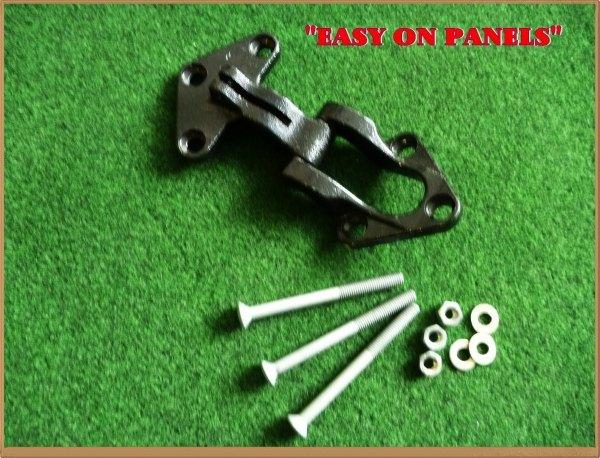 RANGE ROVER CLASSIC FRONT DOOR HINGE KIT (Copy)